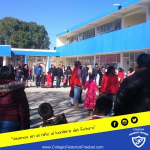 Colegio No violencia 2